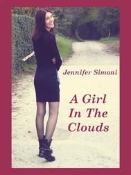 A Girl In The Clouds - copertina