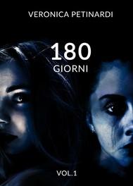 180 Giorni VOL.1 - copertina