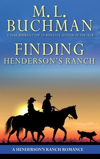Finding Henderson's Ranch - Librerie.coop