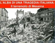 L'alba di una tragedia italiana - copertina