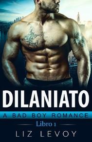 Dilaniato 1 - copertina