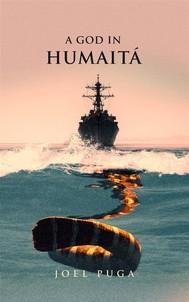 A God in Humaitá - copertina