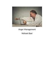 Anger Management - copertina