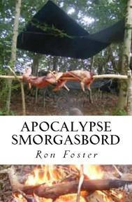 Apocalypse Smorgasborg - copertina