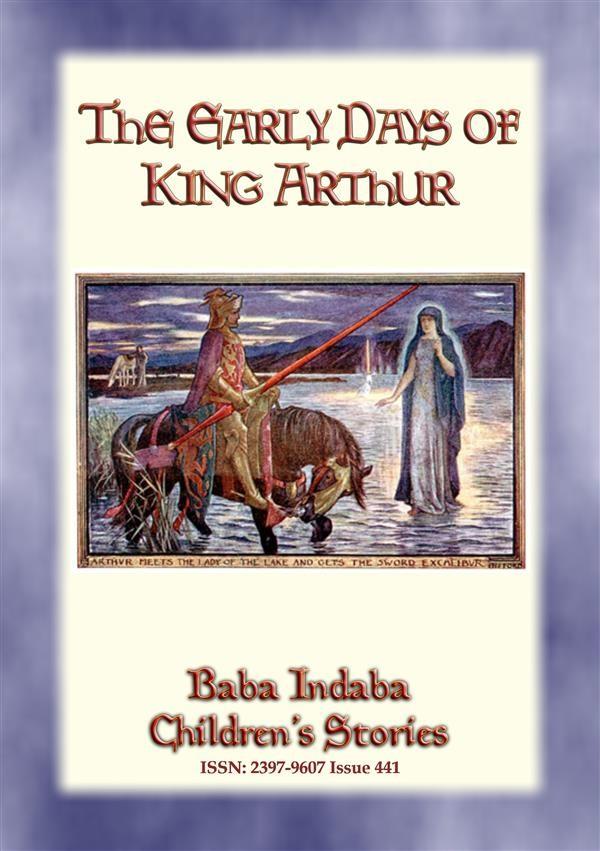 King Arthur Ebook