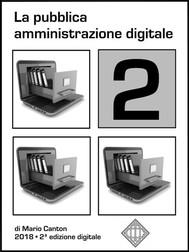 La pubblica amministrazione digitale 2 - copertina