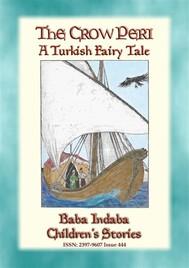 THE CROW PERI - A Turkish Fairy Tale - copertina