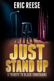 Just Stand Up - copertina