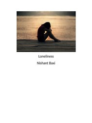 Loneliness - copertina