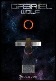 Gépisten - copertina