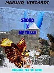 Suono e metallo - copertina
