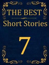 The Best Short Stories - 7 - copertina
