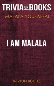 I Am Malala by Malala Yousafzai (Trivia-On-Books) - copertina