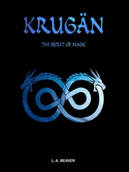 KRUGÄN - The Secret of Magic - copertina