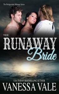 Their Runaway Bride - copertina