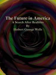 The Future in America - copertina