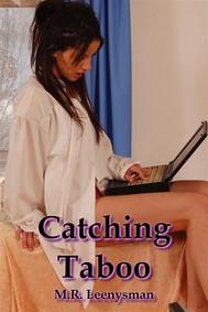 Catching Taboo - copertina