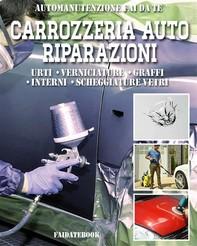 Carrozzeria Auto Riparazioni - Librerie.coop