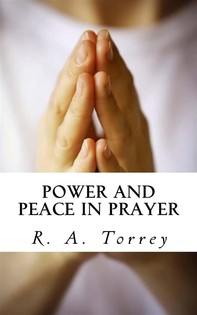 Power and Peace in Prayer - Librerie.coop