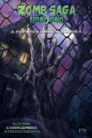 Zomb Saga - Libro Uno - copertina