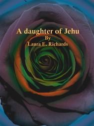 A daughter of Jehu - copertina