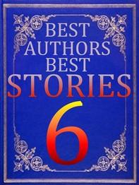 BEST AUTHORS BEST STORiES - 6 - Librerie.coop