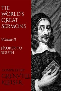 The World's Great Sermons - Librerie.coop