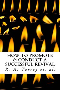 How to Promote & Conduct a Successful Revival - Librerie.coop