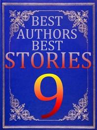 BEST AUTHORS BEST STORiES - 9 - Librerie.coop