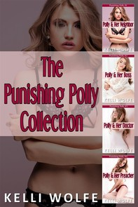 The Punishing Polly Collection - Librerie.coop