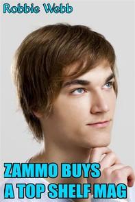 Zammo Buys A Top Shelf Mag - Librerie.coop
