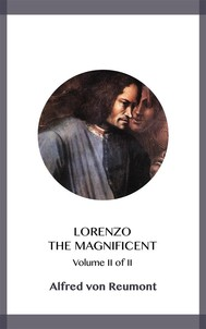 Lorenzo the Magnificent Volume II - copertina