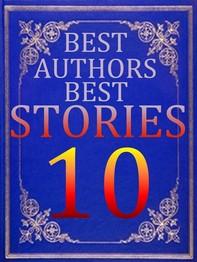 BEST AUTHORS BEST STORiES - 10 - Librerie.coop