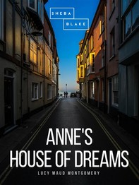 Anne's House of Dreams - Librerie.coop