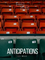 Anticipations - copertina