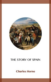 The Story of Spain - Librerie.coop