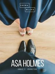 Asa Holmes - copertina
