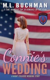 Connie's Wedding - Librerie.coop