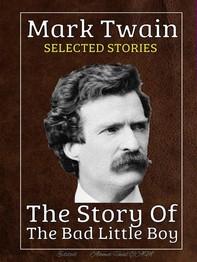 Mark Twain - Selected Stories - Librerie.coop