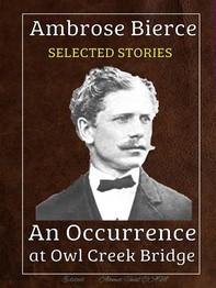 Ambrose Bierce - Selected stories - Librerie.coop