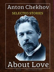 Anton Chekhov - Selected stories - copertina