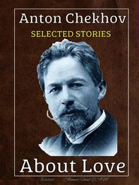 Anton Chekhov - Selected stories - Librerie.coop