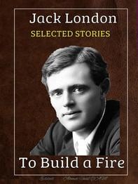 Jack London - Selected Stories - Librerie.coop