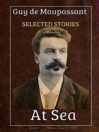 Guy de Maupassant - Selected stories  - Librerie.coop