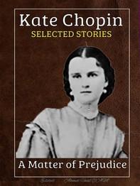 Kate Chopin - Selected Stories - Librerie.coop