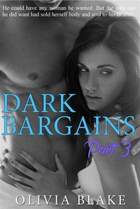 Dark Bargains: Part Three - Librerie.coop