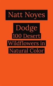 100 Desert Wildflowers in Natural Color - copertina