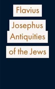 Antiquities of the Jews - copertina