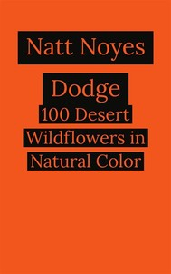 100 Desert Wildflowers in Natural Color - copertina
