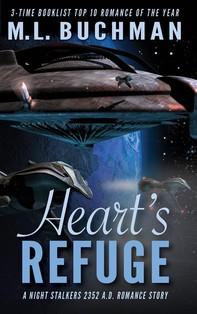 Heart's Refuge - Librerie.coop